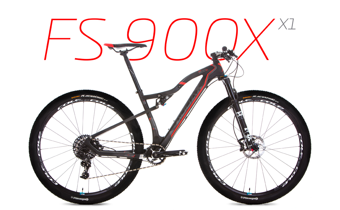 FS 900 X X1