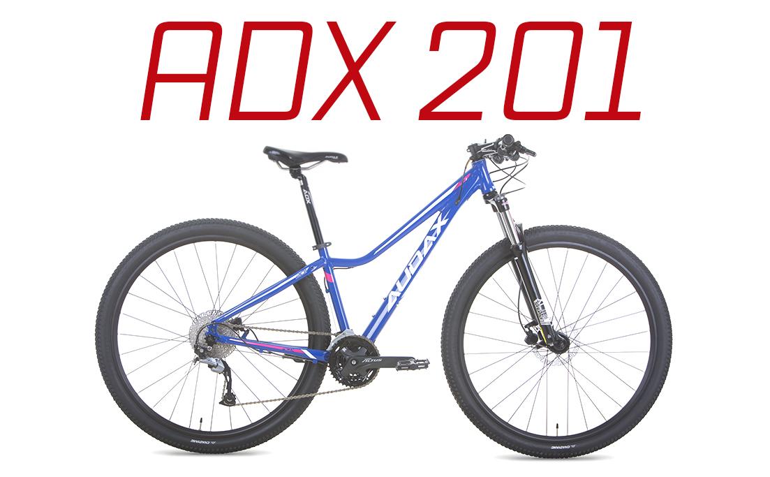 ADX 201