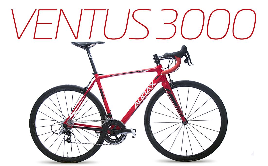 VENTUS 3000 RV <small> usai </small>