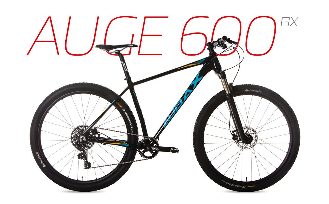 AUGE 600 GX