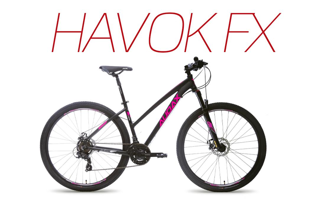 HAVOK FX <small> usai </small>