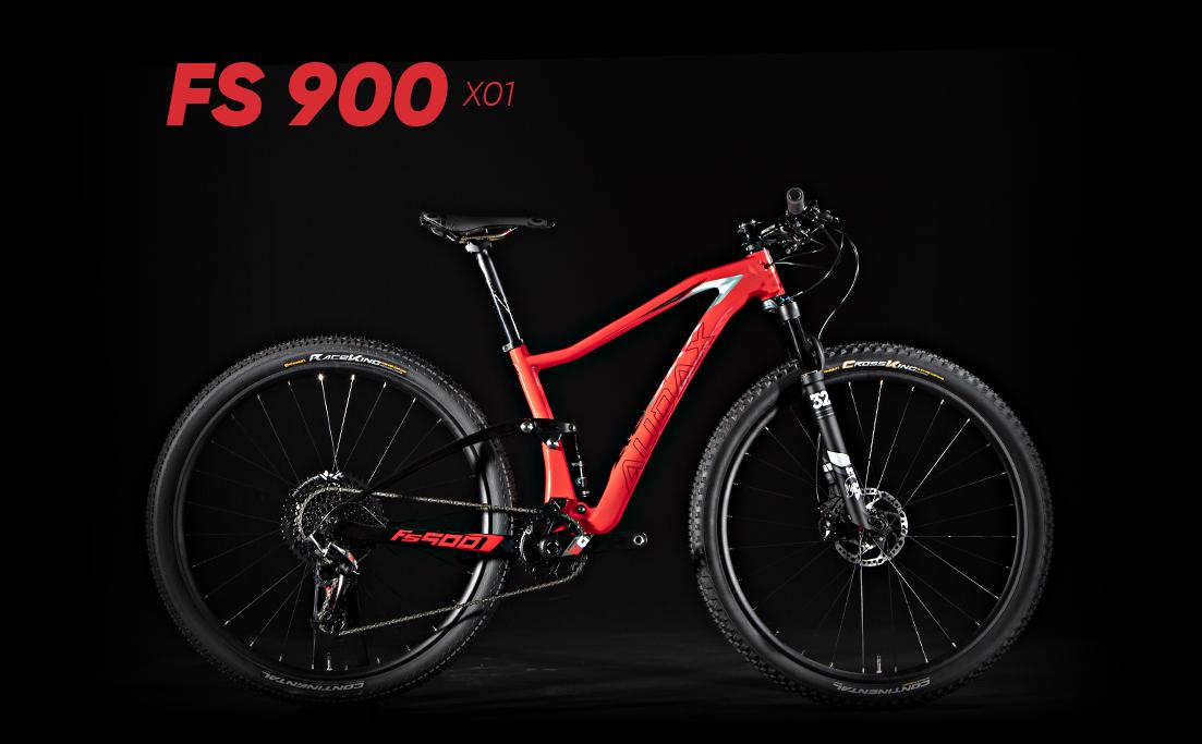 FS 900 X01