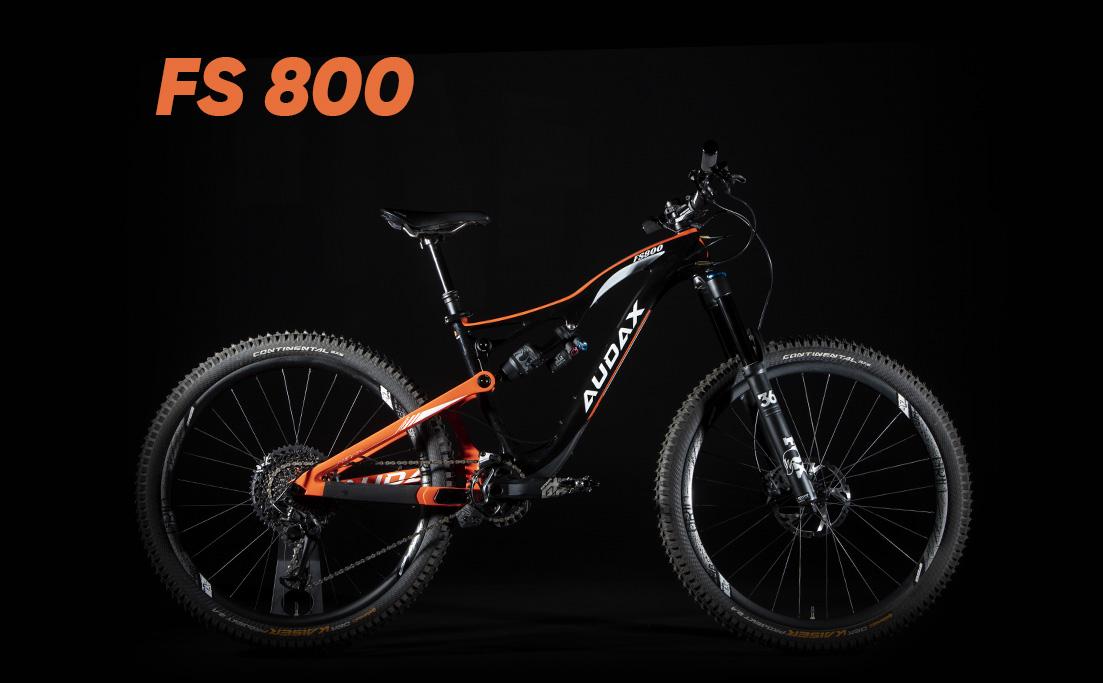 FS 800 <small> usai </small>