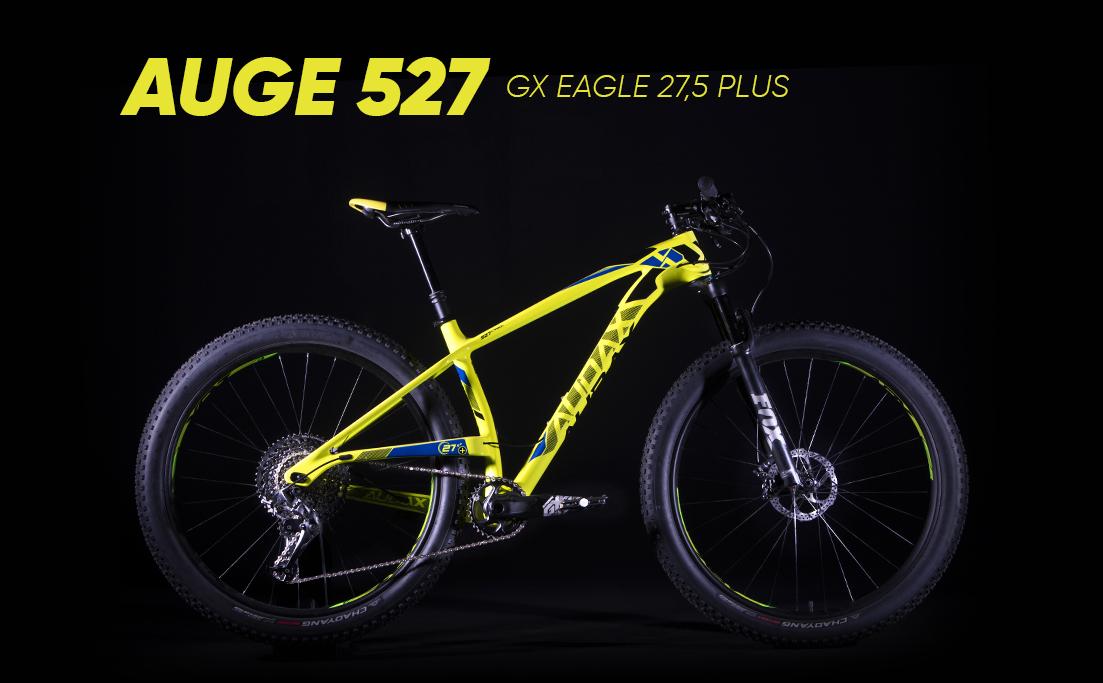 AUGE 527 PLUS - GX EAGLE