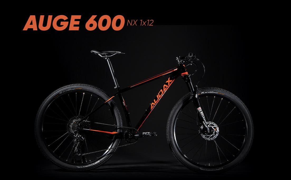 Auge 600 NX 1x12